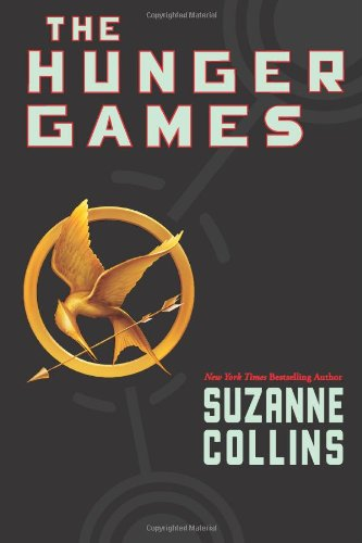 Not just the luck of the draw  - the Hunger Games is on every reading list for action, blood & guts, and teen triumph.