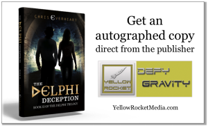 Delphi 2 autograph