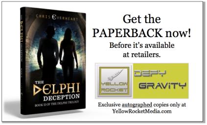 Delphi 2 paperback block