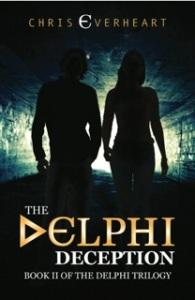 Delphi Deception cover