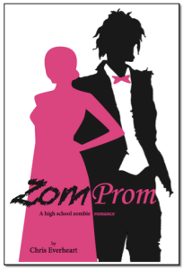 Candy ruined prom. Now she has to save it with help from her favorite zomboy.