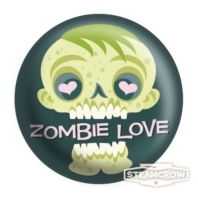 We love 'em so much, there's even a button to show your pride. -steamcrow.com